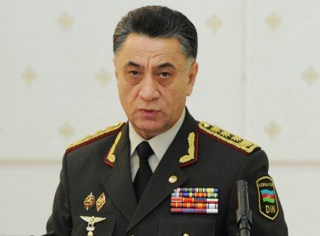 Azərbaycan polisi dövlətçiliyin sadiq keşikçisidir